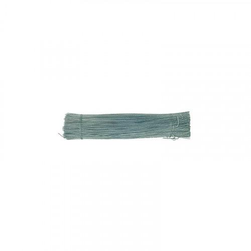 Пломбировочная проволока, оцинкованная, в мотках TURNUS 334-934