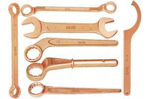 Берилливая бронза для неискрящих инструментов