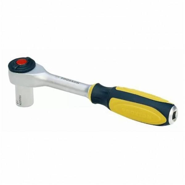 Proxxon 23083. Ротационная трещотка Rotary 3/8