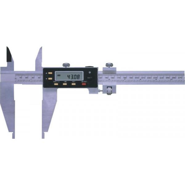 Schut 906.688 Штангенциркуль цифровой двусторонний цеховой для внутренних измерений Absolute Schut 0.01 мм, 0 - 500 мм