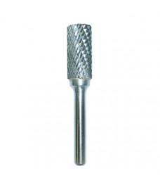 Борфреза цилиндрическая CE0 тв. спл. Ø3.0х6 мм Deluxe