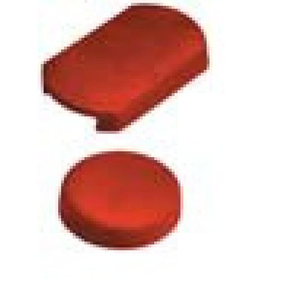 Опорная пластина для струбцин  Bessey 3101395