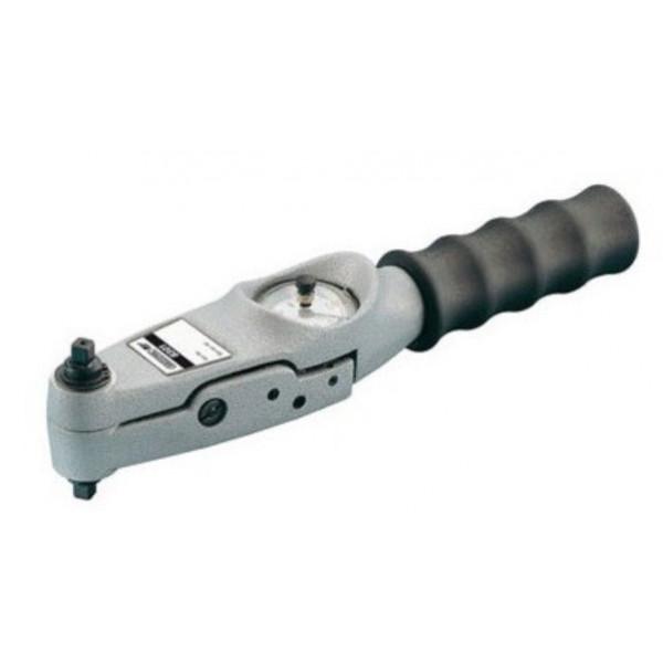 Динамометрический ключ, тип 83 0,8-4 Нм