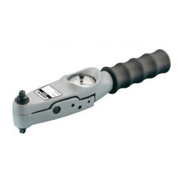 Динамометрические ключ тип 83 400-2000 Nm