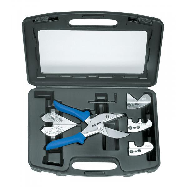 Набор ножниц для пластмассовых труб Gedore 1637983