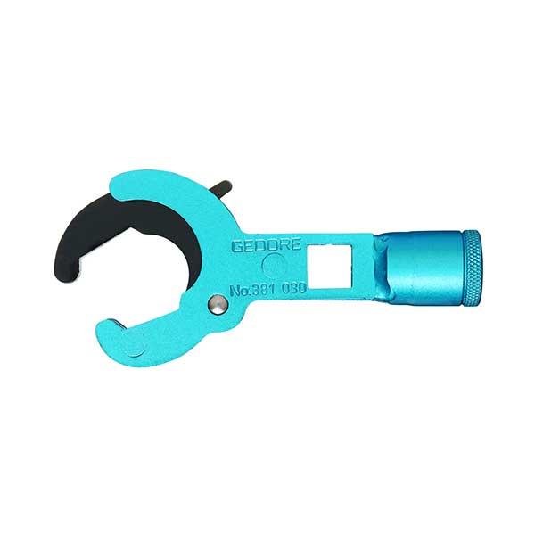 Гаечный ключ радиаторного клапана Gedore 2233665