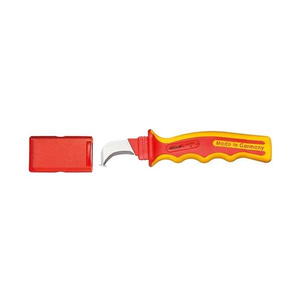 VDE-нож для резки кабеля Gedore 2661489