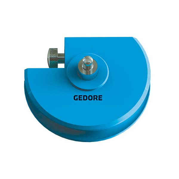 Гибочный сегмент 6 мм Gedore 4566750