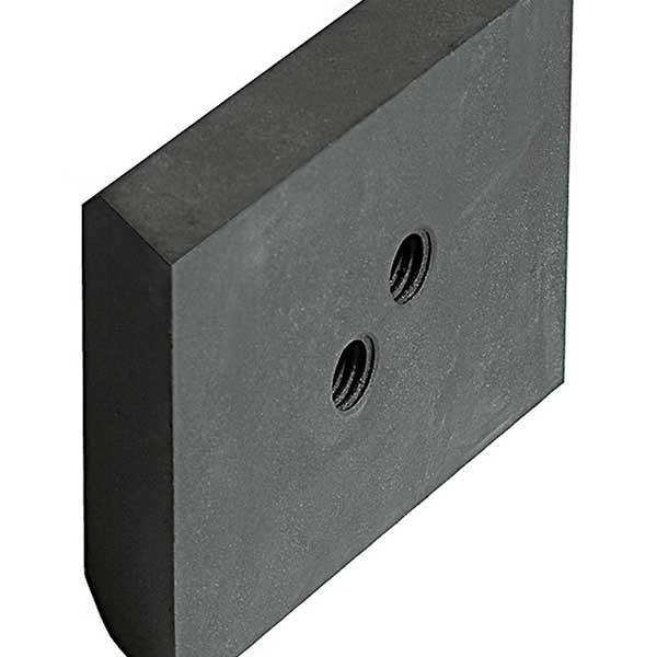 Гибочная плита для высоких седловых опор Gedore 4605910