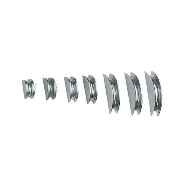 Гибочный сегмент из алюминиевого литья 10 мм Gedore 4636120