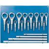Набор ключей накидных односторонних усиленных