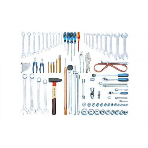 Набор инструментов для строительных машин Gedore 6600510