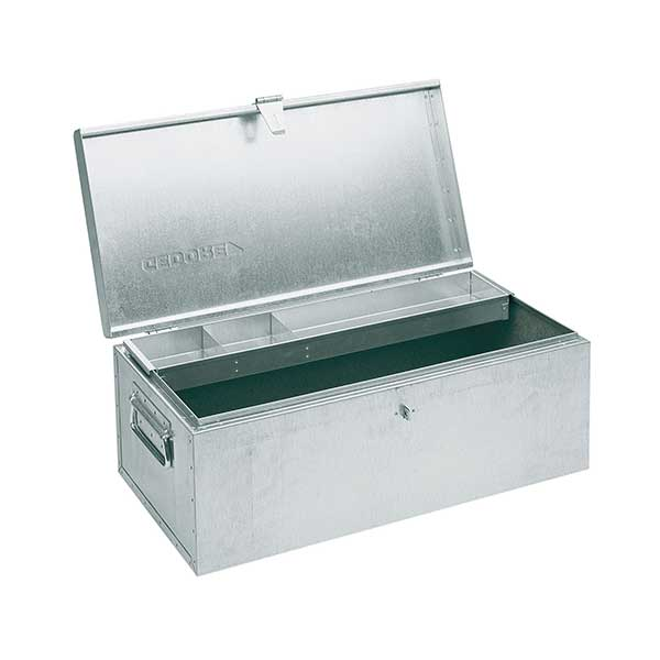 Инструментальный чемодан Джамбо, 340x841x427 мм Gedore 6628360