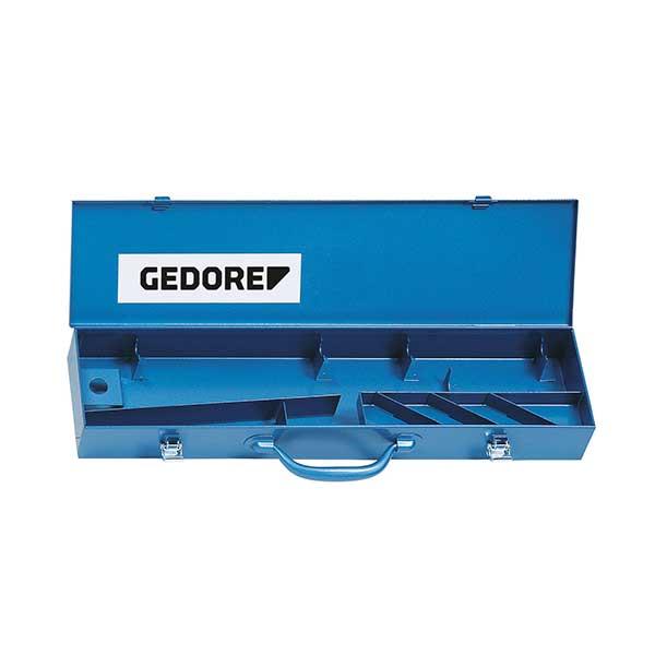 Чемодан пустой для DREMO F Gedore 1742876