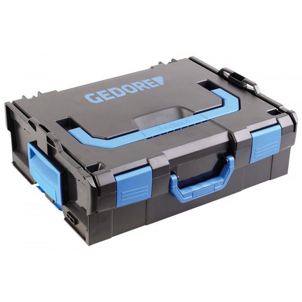 Ящик GEDORE L-BOXX 136 пустой, с передней ручкой, 442x357x151 мм Gedore 2823691
