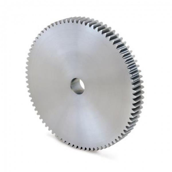 Зубчатая шестерня без ступицы, M=3, Z=72 CM30072 TECHNIX