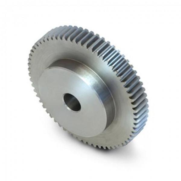 Зубчатая шестерня со ступицей, M=1, Z=50 PM26050 TECHNIX
