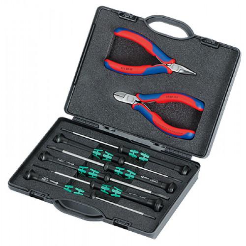 Набор инструментов для электроники 00 20 18