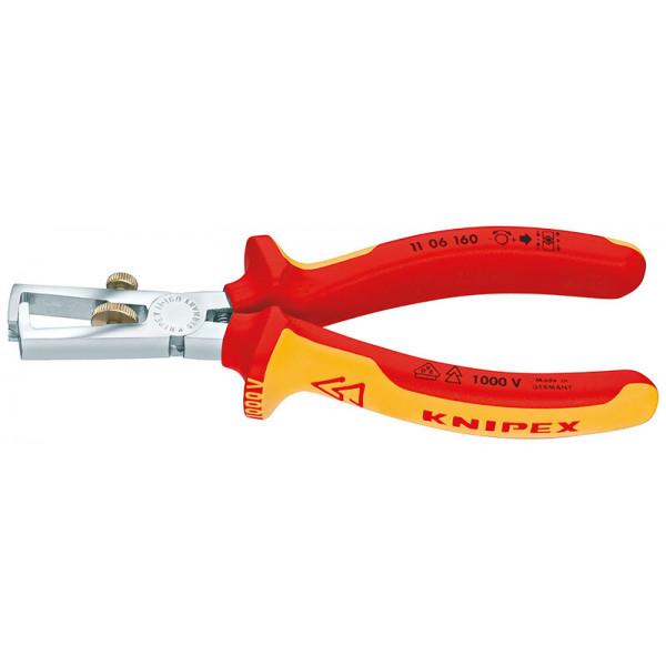 Инструмент для удаления изоляции 11 06 160