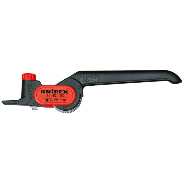 Инструмент для удаления оболочки 16 40 150