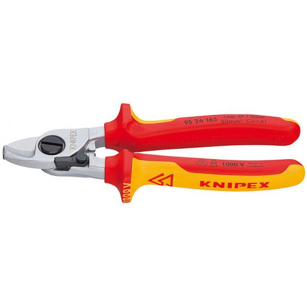 Ножницы для резки кабелей 95 26 165