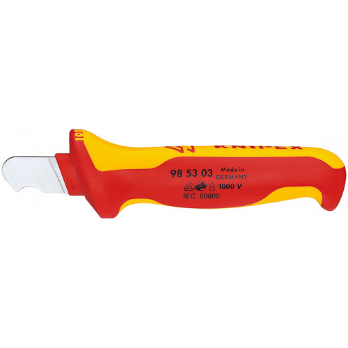 Нож для удаления изоляции 98 53 03