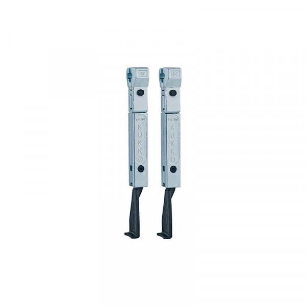 2 узких удлинённых захвата (комплект) KUKKO 1-191-P