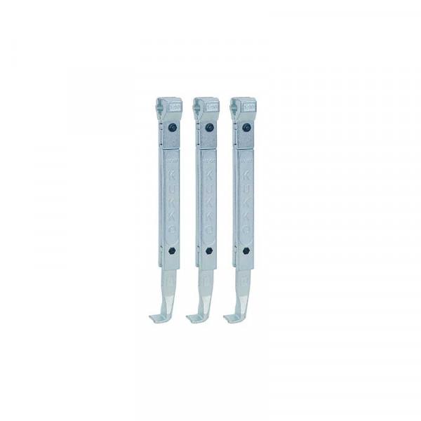 3 удлинённых захвата (комплект) KUKKO 1-250-S