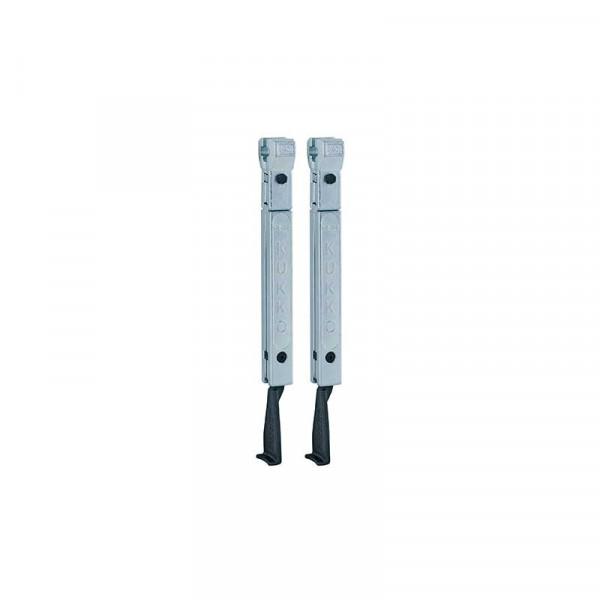 2 узких удлинённых захвата (комплект) KUKKO 1-251-P