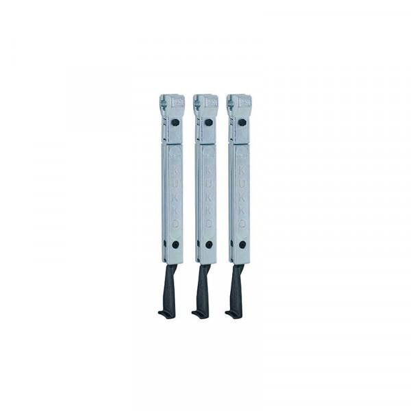 3 узких удлинённых захвата (комплект) KUKKO 1-251-S