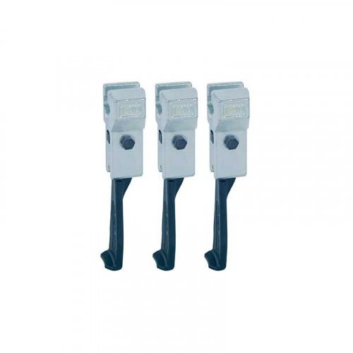 3 особо узких захвата (комплект) KUKKO 1-94-S