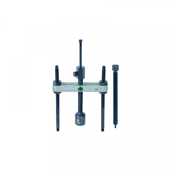 Гидравлический съёмник (включая  механический шпиндель) KUKKO 18-3-B