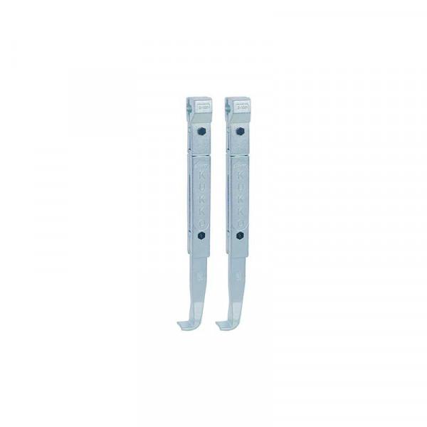 2 удлинённых захвата (комплект) KUKKO 2-300-P