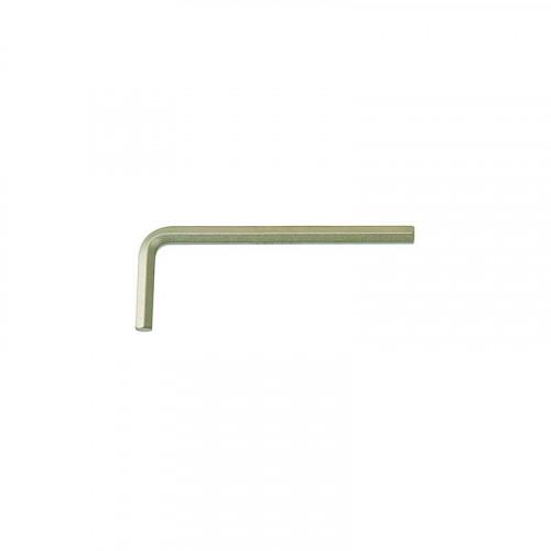 Неискрящий Г-образный ключ TURNUS 201F005