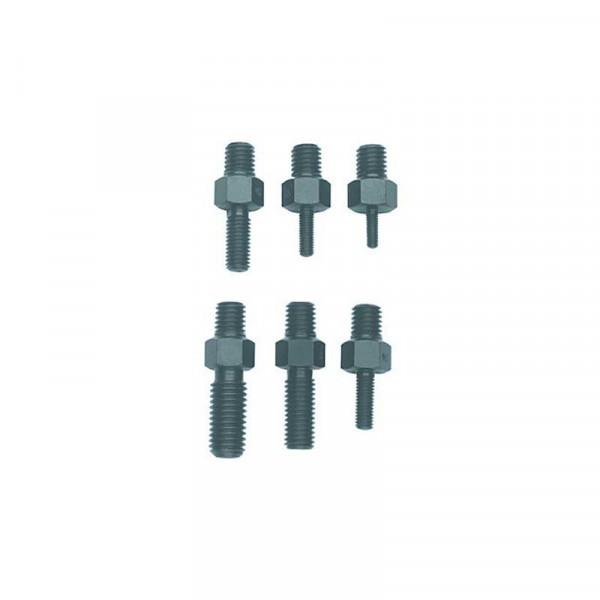 Набор резьбовых переходников KUKKO 22-1-AS