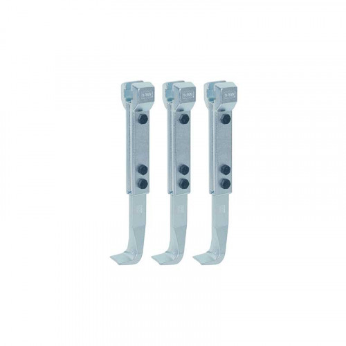 3 удлинённых захвата (комплект) KUKKO 3-300-S