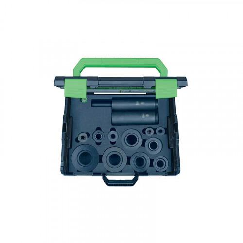 Набор инструментов для установки подшипников, особой прочности, короткие KUKKO 71-K