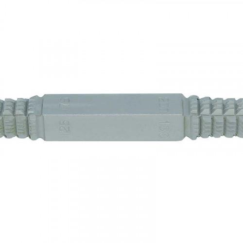 Напильник для восстановления резьбы KUKKO 97-4