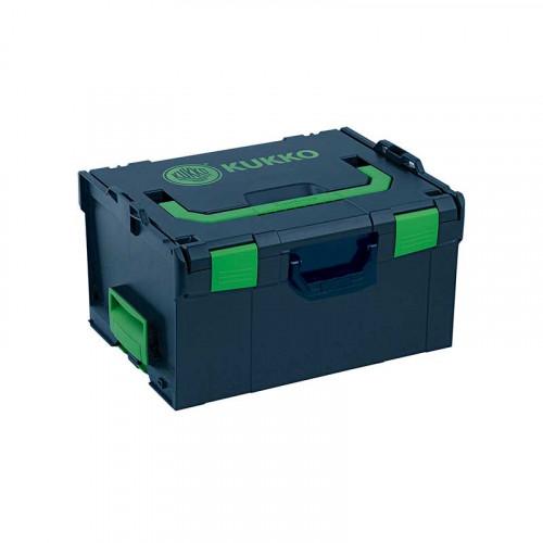Кейс L-BOXX Sortimo (без инструментов) KUKKO K-L-BOXX