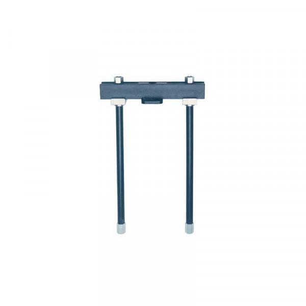 Съёмное приспособление (без гидроцилиндра с полым поршнем для привода от насоса) KUKKO Y50-180