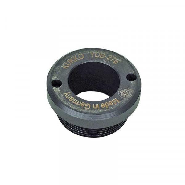 Упорное кольцо для гидроцилиндра с полым поршнем KUKKO YDB-27E