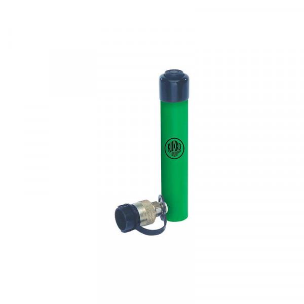 Гидроцилиндр с наружной резьбой по верхнему краю KUKKO YRE-101