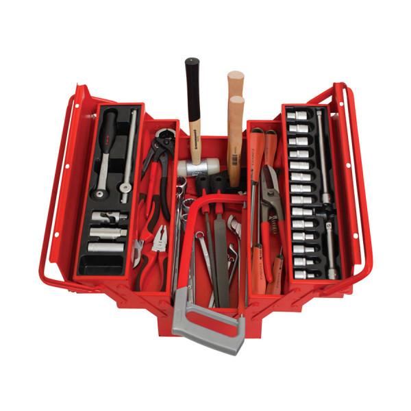 Набор инструмента для механика - TSL 2 111TSL20160