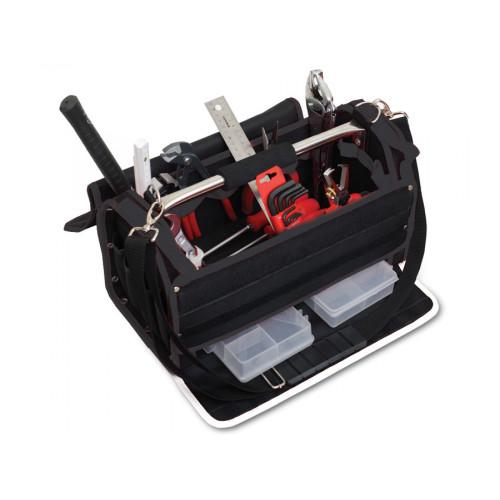 Набор инструмента универсальный в сумке 111PRACT041