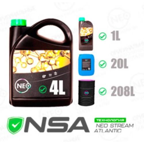 Neo Revolution В 10W-40 — (SM/CF); (A3/B3)