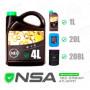 Neo Revolution 0W-30 — (SN/CF); (C3)