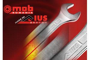 Старт продаж инструментов MOB PEDDINGHAUS IUS