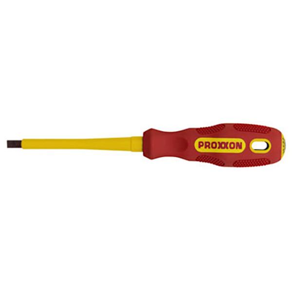 Proxxon 22306. Электроизолированная шлицевая отвертка 5.5 x 1.0
