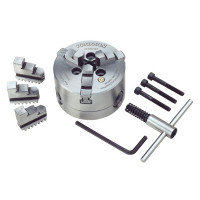 Трехкулачковый патрон для PD 250/E