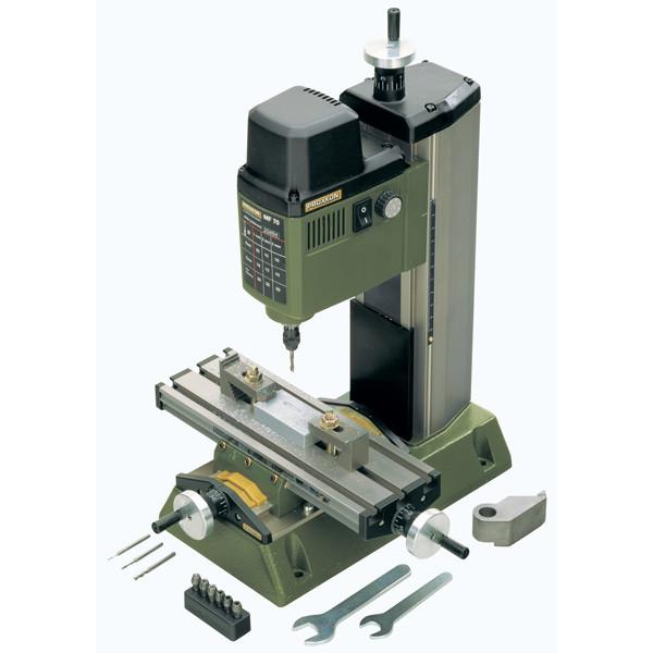 Высокоточный микрофрезерный станок MF 70